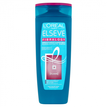 L'ORÉAL Elseve Fibralogy šampón 400 ml