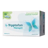 BRAINWAY L-tryptofan therapill 60 kapsúl