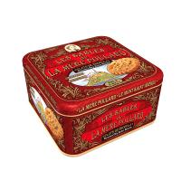 LA MÉRE POULARD Coffret Chocolate chip butter sušienky 250 g