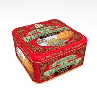 LA MÉRE POULARD Coffret Pure butter biscuit maslové sušienky 250 g