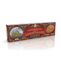 LA MÉRE POULARD Chocolate chip butter biscuits maslové sušienky 125 g