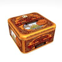 LA MÉRE POULARD Coffret Collector Sablés Caramel sušienky 250 g