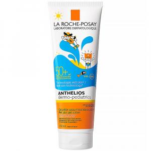 LA ROCHE-POSAY Anthelios Gélové mlieko pre deti SPF 50+ 250 ml