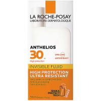 LA ROCHE-POSAY Anthelios Shaka ultraľahký fluid na tvár SPF 30 50 ml
