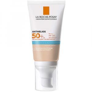 LA ROCHE-POSAY  Athelios Ultra zafarbený BB krém SPF 50+ 50 ml