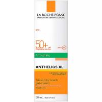LA ROCHE-POSAY Anthelios Tónovaný zmatňujúci gél-krém XL SPF 50+ 50 ml