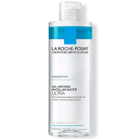 LA ROCHE-POSAY Dvojfázová micelárna voda s olejom 400 ml