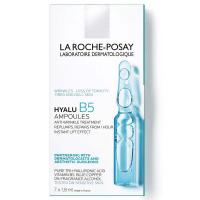 LA ROCHE-POSAY HYALU B5 Ampulky proti vráskam 7x1,8 ml