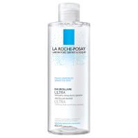 LA ROCHE-POSAY Micelárna voda Ultra pre citlivú pleť 400 ml