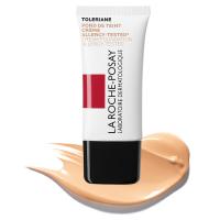 LA ROCHE–POSAY Toleriane Teint – hydratačný krémový make-up 02 30 ml