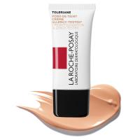 LA ROCHE–POSAY Toleriane Teint – hydratačný krémový make-up 03 30 ml