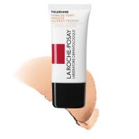 LA ROCHE–POSAY Toleriane Teint – zmatňujúci penový make-up 03 30 ml