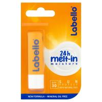 LABELLO Sun Protect SPF30 tyčinka na pery 4,8 g