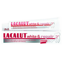 LACALUT Zubná pasta White & Repair 75 ml