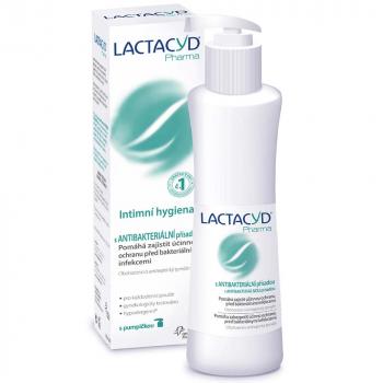 LACTACYD Antibakteriálne 250 ml