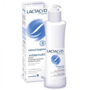Lactacyd Hydratujúci 250ml