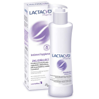 LACTACYD Upokojujúci 250 ml