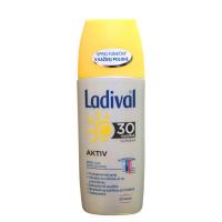 LADIVAL 30 LF transparentný sprej 150 ml