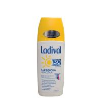 LADIVAL Allerg OF 30 sprej na opaľovanie 150 ml