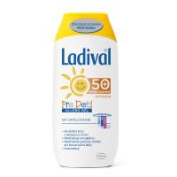 LADIVAL Pre deti ALLERG SPF 50+ gél na opaľovanie 200 ml