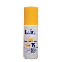 LADIVAL Allerg sprej na opaľovanie OF 15 150ml