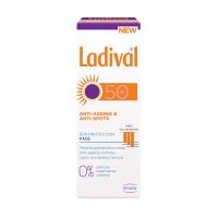 LADIVAL ANTI-SPOT SPF 50+ krém 50 ml