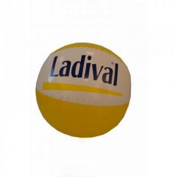 Darček Ladival nafukovacia lopta darček