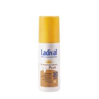 LADIVAL Plus 20 LF sprej na opaľovanie 150 ml