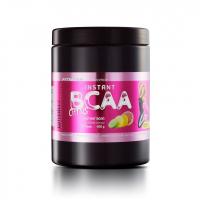 LADYLAB BCAA sypká zmes citrus 400 g