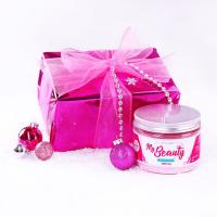 LADYLAB LADY COLLAGEN darčekové balenie 168 g