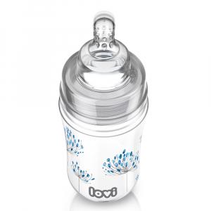 LOVI Trends Fľaša Botanic 240 ml