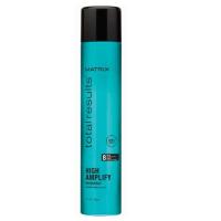 MATRIX Total Results High Amplify Lak pre vlasy bez objemu 400 ml