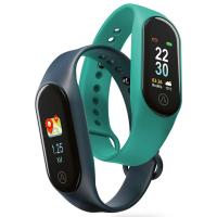 LAMAX BFit2 Fitness náramok a hodinky