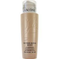 Lancome Nutrix Royal Body Dry Skin 400ml (Suchá pleť)