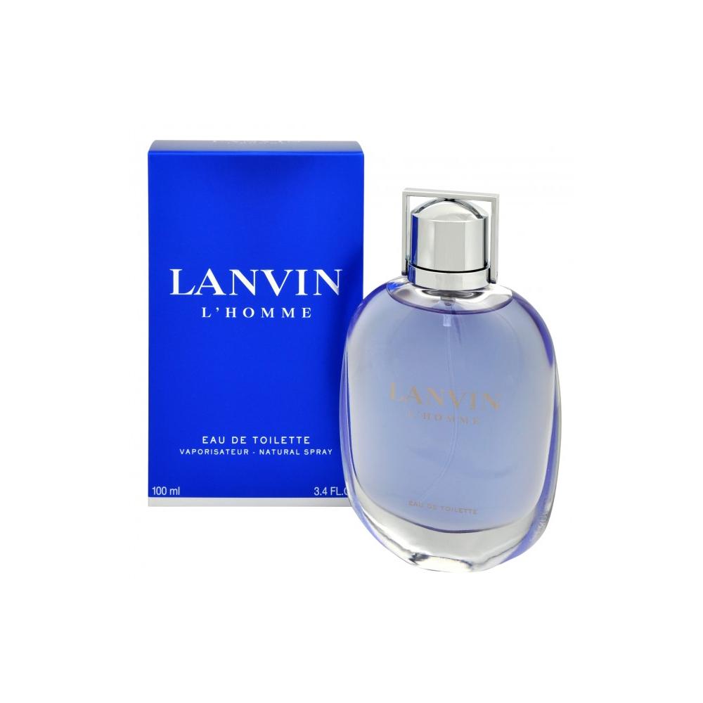 Lanvin L Homme 100ml pre mužov
