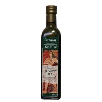 LATZIMAS Panenský olivový olej 500 ml