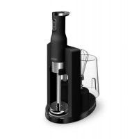 LAUBEN Stick Blender 800, Farba: Černá
