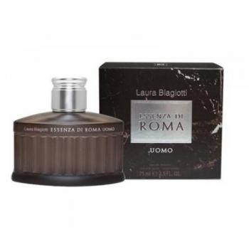 Laura Biagiotti Essenza di Roma Uomo 125ml (tester)
