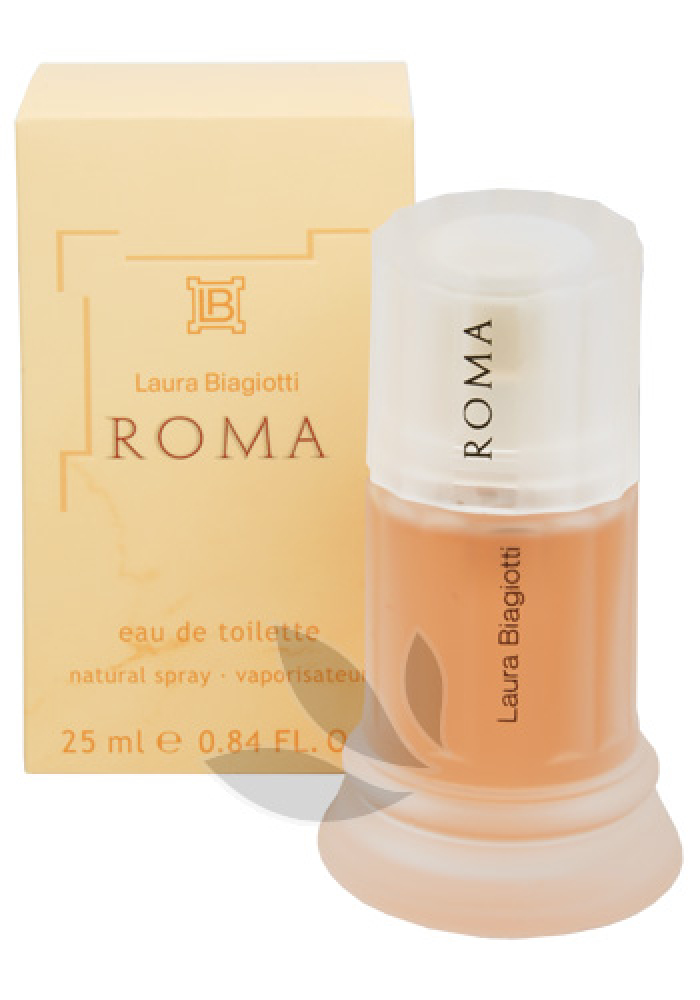 Laura Biagiotti Roma 50ml
