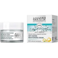 LAVERA Basis Sensitiv hydratačný krém Q10 50 ml