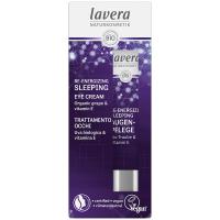 LAVERA Energetizujúci nočný očný krém 15 ml