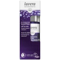 LAVERA Energetizujúci nočný olejový elixír 30 ml