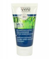 Lavera Men Sensitiv After Shave Balm 50ml Bio bambus & Bio aloe vera