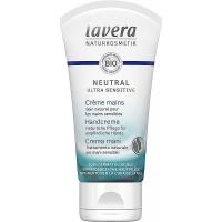 LAVERA Neutral Ultra Sensitive Krém na ruky 50 ml