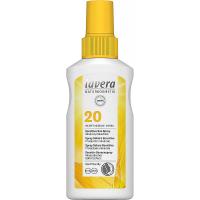 LAVERA Opaľovací sprej Sensitiv SPF 20 100 ml