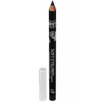 LAVERA Ceruzka na oči – 01 čierna 1,14 g