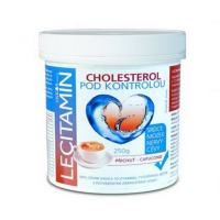 Lecitamin-lecitínu-protein.nápoj 250g capuccino