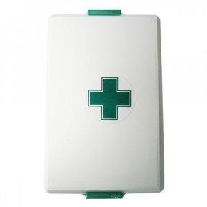 Lekárnička nástenná s výbavou ZM 20 mobilné