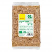 WOLFBERRY Ľanové semienko zlaté BIO 500 g