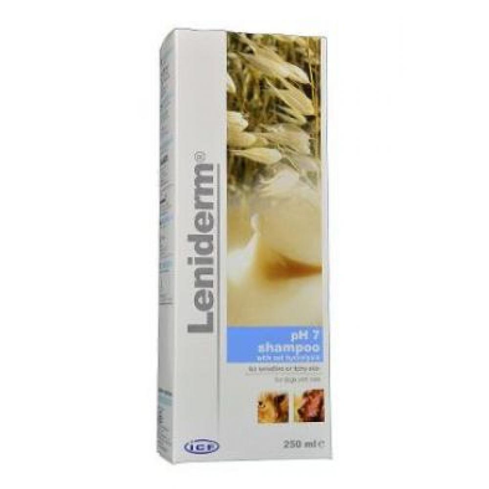 IFC Leniderm šampón 250 ml